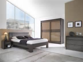 le chambre a coucher chambre coucher avec un lit eau 4d