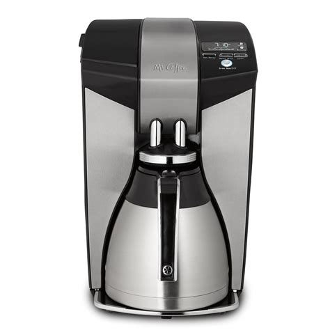 Mr. Coffee® Optimal Brew? 12 Cup Programmable Coffee Maker with Thermal Carafe, BVMC SCTX95