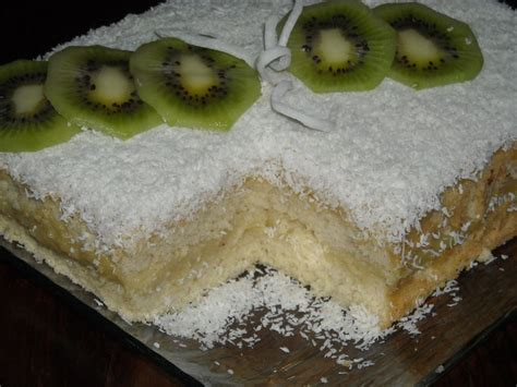 gateau antillais mont blanc au coco le rendez vous des gourmands
