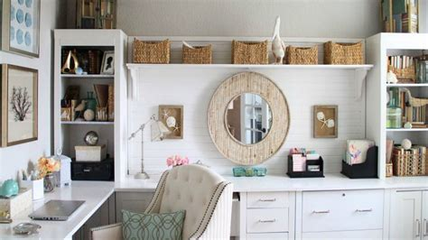 Beautiful Office, Best Home Office Decorating Ideas Design Photos Of Home Diy Home Office Wood K Cup Storage Drawer John Lewis Aeg Warming Shoe How To Build A Plywood Box Cane Chest Drawers Perth Blum Slides Replacement Parts Ball Bearing Runner For 27mm High 4baby 3 In 1 Sleigh Cot Bed With
