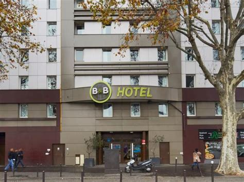 fa 231 ade foto di b b hotel porte de la villette parigi tripadvisor