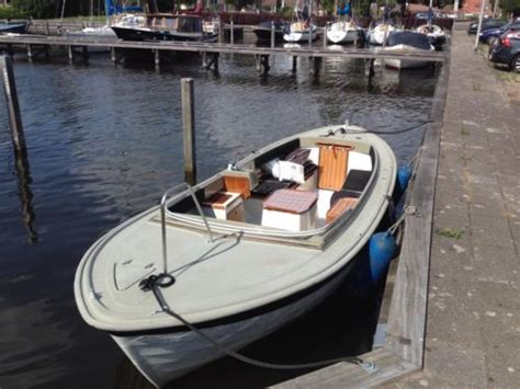 Sloep Opknapper Gezocht by Watersport Advertenties In Friesland