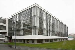 Bauhaus Türen Außen : bauhaus dessau und meisterh user ~ Markanthonyermac.com Haus und Dekorationen