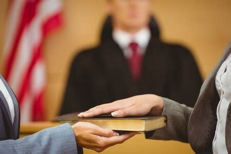 Preparing Your Expert Witness For Trial  A Checklist