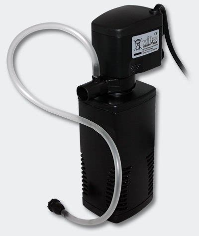 pompe filtre aquarium pas cher