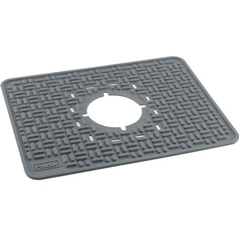 kitchen sink mat in sink mats