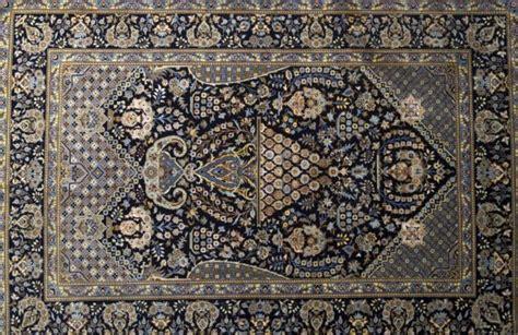 les secrets du tapis laila maalouf design