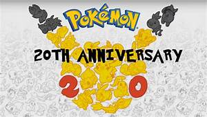 Celebrating 20 years of Pokemon – THE FOGHORN NEWS