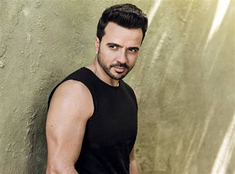 Luis Fonsi Reveals Secrets Behind Despacito And That