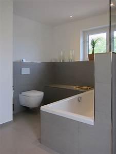 Badezimmer Fliesen Ideen Grau : badezimmer fliesen ideen grau ~ Markanthonyermac.com Haus und Dekorationen