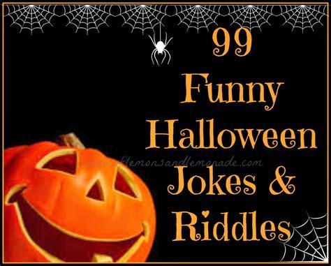 Halloween Fun Riddles by Halloween Riddles