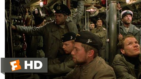 Watch U Boat 571 Online by U 571 1 11 Movie Clip German U Boat Attack 2000 Hd