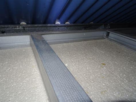 placo avec traces noires d humidit 233 autour des vis pbe de pont thermique ou autre 8 messages