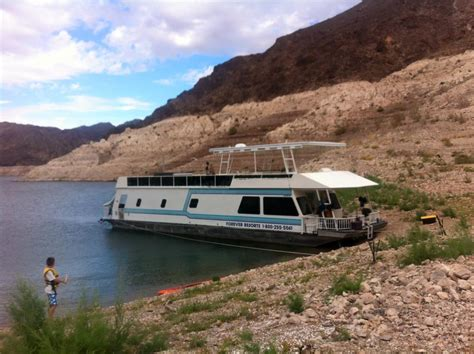 Lake Mead Houseboats by An Experts First Houseboating Experience On Lake Mead