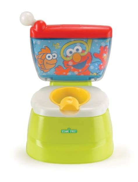 new sesame elmo adventure potty chair free shipping