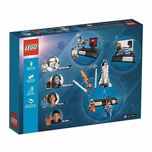 LEGO Ideas - Blog - Introducing LEGO® Ideas 21312 Women of ...