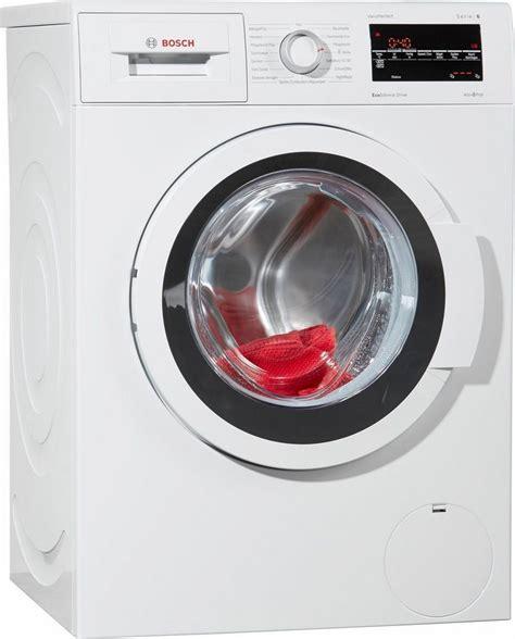 BOSCH Waschmaschine WAT284V0, A+++, 8 kg, 1400 UMin