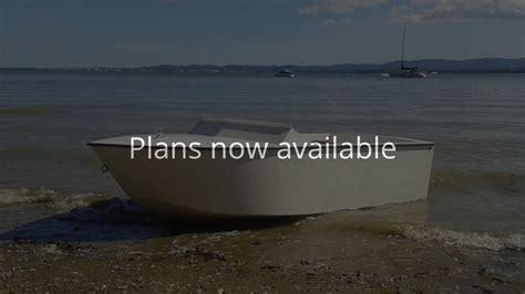 Mini Jet Boat Videos by Mini Plywood Jet Boat Plans Youtube