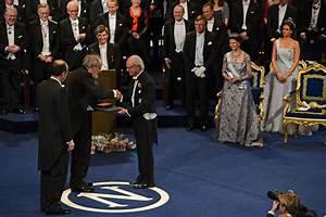Nobel Peace Prize Ceremony - Stockholm - Zimbio