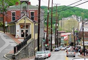 9 Best Small Towns in Maryland - Thrillist