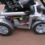 fauteuil roulant 233 lectrique 224 ch 226 ssis fixe c2000 fabriqu 233 par otto bock