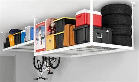 rangement au plafond garage box entr 233 e garage bo 238 tes et organisation