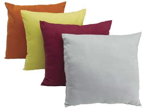 coussin coloris assortis micro vente de coussin et housse de coussin conforama