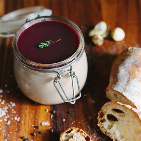 recipe chicken liver mousse p 226 t 233 our daily brine