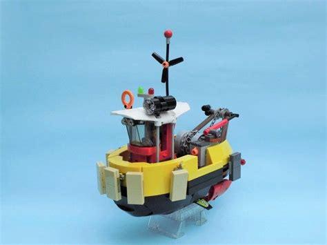 Lego Mini Boat Instructions by 25 Best Ideas About Lego Boat On Pinterest Lego