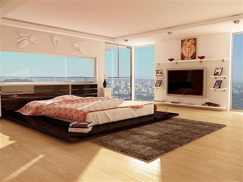 bachelor pad bedroom design ideas