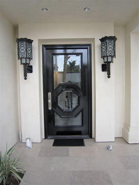deco front door fixtures modern exterior san diego by radiant custom lighting