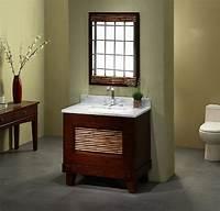 vanities for bathrooms 4 New Bathroom Vanities to Wet Your Appetite - Abode