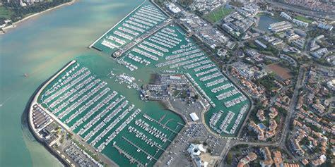 port de plaisance port des minimes la rochelle