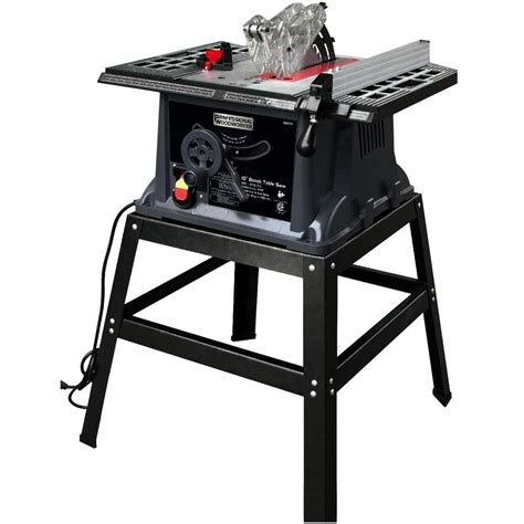 Professional Woodworker 13 Amp 10 In Industrial Bench. Navy Blue Console Table. Traditional Executive Desk. Lay Down Computer Desk. Mirrored Bedside Tables. Sauder L Shaped Desks. End Tables With Storage Drawers. Cheap Desk Lamp. Black Lateral File Cabinet 2 Drawer
