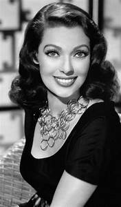 CLARK GABLE's Secret Daughter Dies (LORETTA YOUNG, Her Mom ...
