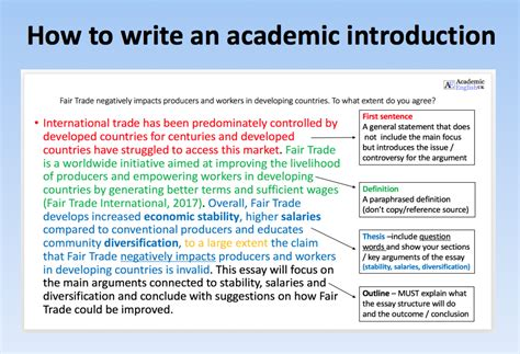 How To Write An Academic Introduction  Academic English Uk. Resume Cover Page Examples. Resume Now Com. Food And Beverage Manager Resume. Resume Maiden Name. Resume Construction. Language Skills On Resume. Resume Preview. Resume Envelope