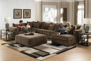Amazing Sectional Living Room Ideas ? living room ideas with sectionals and fireplace, Red