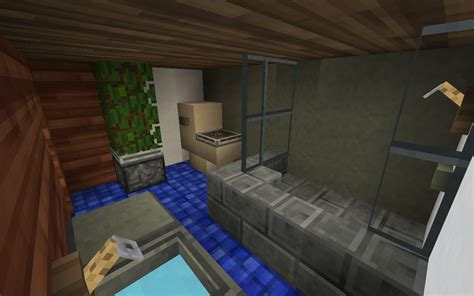 minecraft bathroom designs photos and products ideas