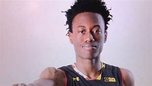 Jalen Smith commits to Maryland basketball: Terps land 4 ...