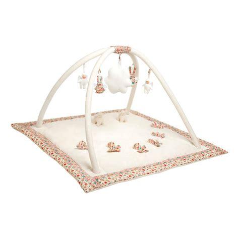 tapis d 233 veil musical trousselier design b 233 b 233