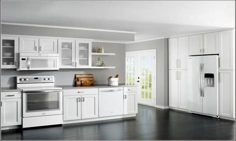 Cream Colored Kitchen Cabinets  Kitchen Design