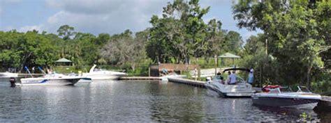 Boat R Lake Monroe by Lake Monroe Park