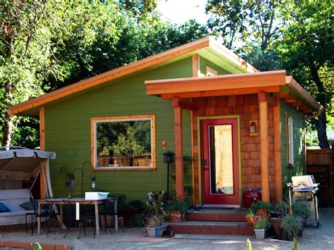 Small Homes : Building Up Tiny Houses To Break Down Asset Inequality
