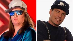 Honey G and Vanilla Ice to team up if she makes The X ...