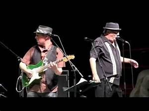 "Chuck Jackson's Big Bad Blues Band: ""Honeydripper ..."