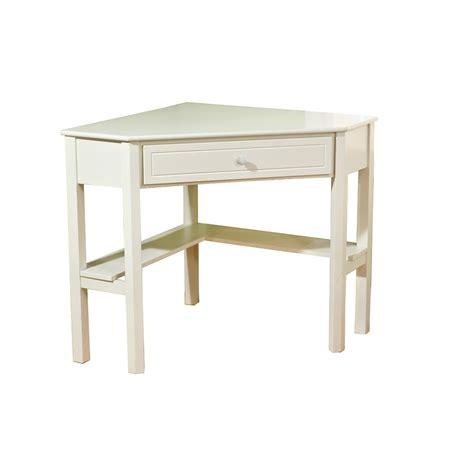 white corner desk white wood corner desk