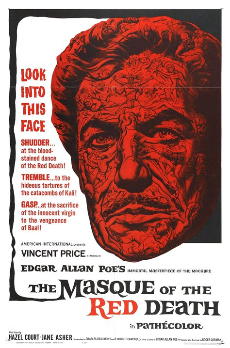 Red Death Productions The Masque Of The Red Death (1964