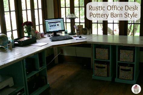 build wooden rustic computer desk plans plans rustic dining table design plans