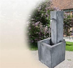 Bilder Für Den Garten : standbrunnen f r den garten aus edlem zink kaufen ~ Markanthonyermac.com Haus und Dekorationen