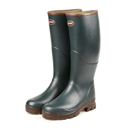 Rubber Boot Pics by Saxon Classic Rubber Boots For Men Gumleaf Usa